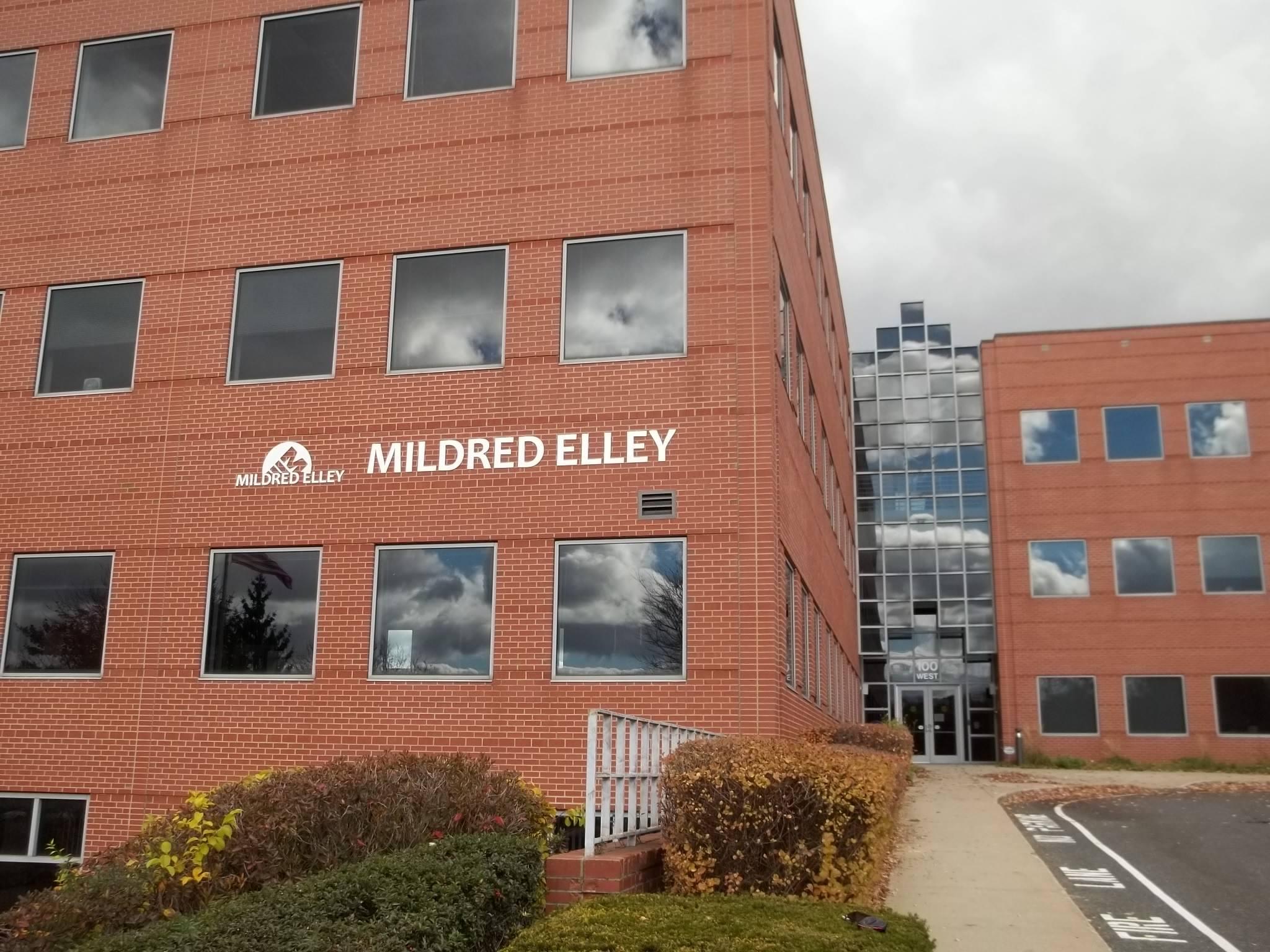 Mildred Elley
