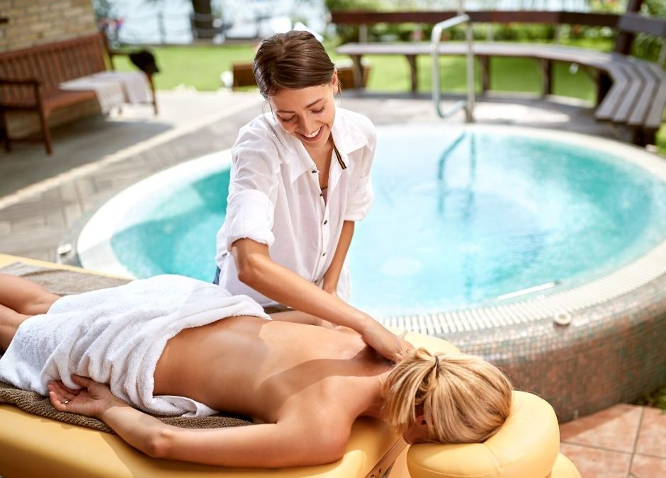 The Ultimate Guide on Your Massage Therapy Career Options